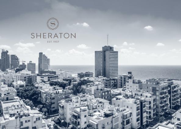 לקוחות ממליצים - SHERATON HOTELS