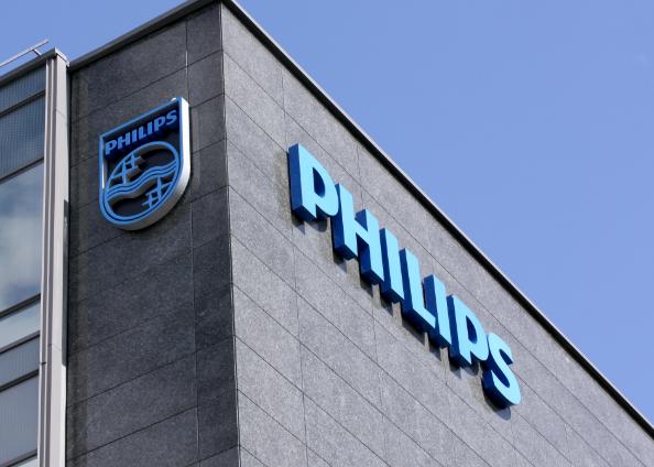 Philips Headquarters, Polytex Customers מטה פיליפס לקוחות פוליטקס