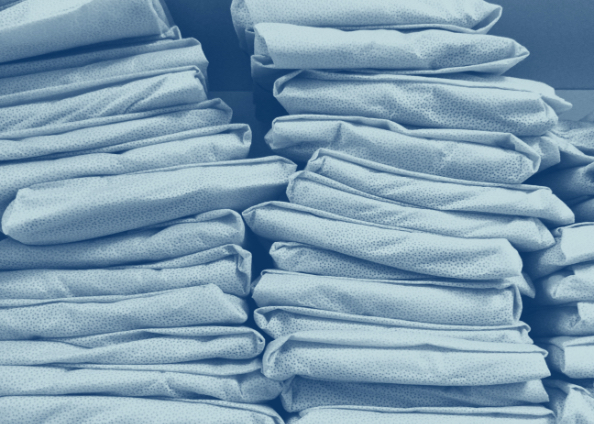 מעקב מדויק ויעיל אחר פריטי לבוש